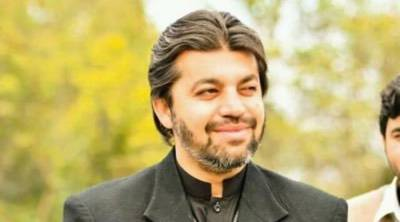 (ن) لیگ ایک شخص کو بچانے کیلئے ریاست کے سامنے کھڑی ہو رہی ہے : علی محمد خان