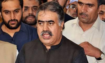 سی پیک منصوبہ پورے پاکستان کیلئے ترقی و خوشحالی کی نوید ہے : وزیر اعلیٰ بلوچستان