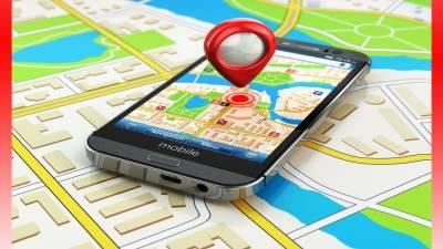 سمارٹ فونز صارفین کی لوکیشن معلومات اکٹھی کر کے گوگل کو بھجوا رہے ہیں