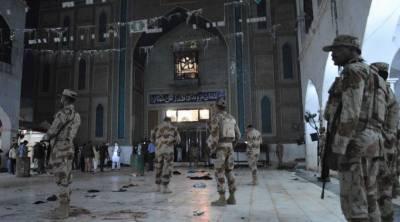 سیہون خودکش حملے کے گرفتار دہشت گرد کے سنسنی خیز انکشافات