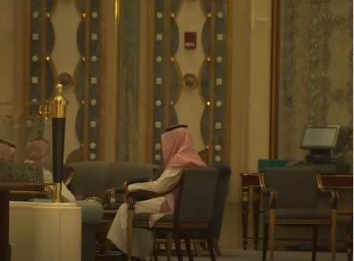 سعودی شہزادوں کی جیل