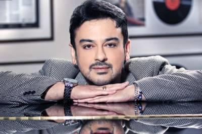 پاکستان میں فنکاروں کی کوئی عزت نہیں ہے، عدنان سمیع