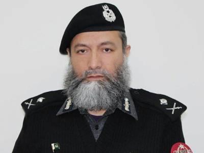 اشرف نور کا تعلق گلگت بلتستان کے علاقے سکردو سے تھا