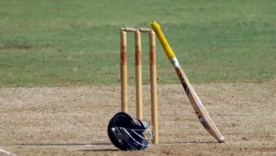 پوری بھارتی ٹیم صرف 2 رنز بنا کر آؤٹ ہو گئی