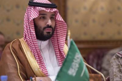 گرفتارشہزادے رقم واپس کرنے کو تیار ہو گئے،سعودی ولی عہد