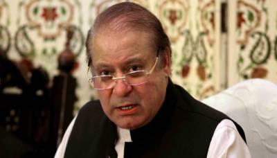 نواز شریف نے سندھ میں سیاسی سرگرمیاں تیز کرنے کی ٹھان لی