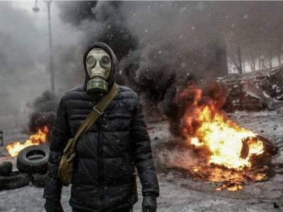 مشرقی یوکرائن میں موسم سرما میں لڑائی شدید ہو سکتی ہے، یورپی مبصرین