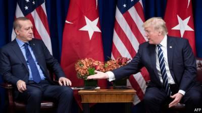 امریکا کی ترکی کو شام میں کر دملیشیا کو ہتھیار نہ دینے کی یقین دہانی