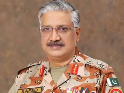 کسی کو شہریوں کی املاک کو نقصان پہنچانے کی اجازت نہیں ،ڈی جی رینجرز سندھ