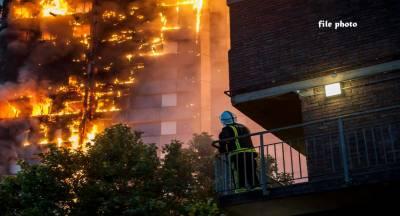 جارجیا کے ہوسٹل میں آتشزدگی، 11 افراد ہلاک