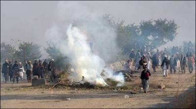 اسلام آباد:موٹروے اور ہا ئی وے پر تازہ ترین صورتحال