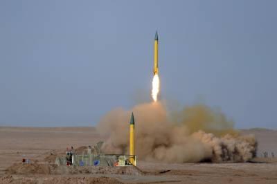 یورپ سے خطرہ ہوا تو میزائل کی حد بڑھا دیں گے،ایران کی دھمکی