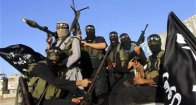 مصر کی مسجد پر حملے میں داعش کے ملوث ہونے کا امکان