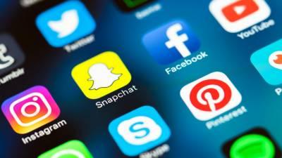 ٹی وی چینلز کے بعد سوشل میڈیا سائٹس بھی بحال