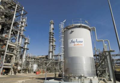سعودی عرب میں دنیا کا سب سے بڑا کیمیاوی پلانٹ لگانے کا معاہدہ