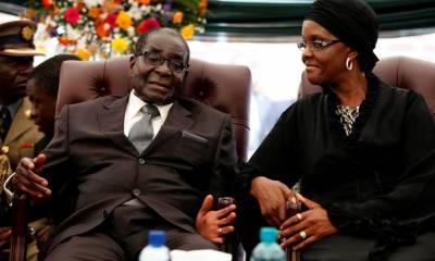 موگابے استعفیٰ دیتے وقت رو پڑے تھے، زمبابوے کے اخبار کا دعویٰ