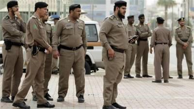 سعودی عرب میں غیرملکی تارکین وطن کے خلاف آپریشن جاری ،مزید 885 گرفتار