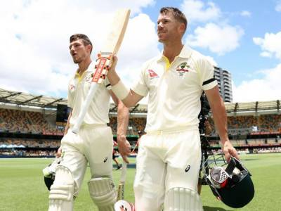ایشز : پہلے میچ میں آسٹریلیا کی 10 وکٹوں سے فتح