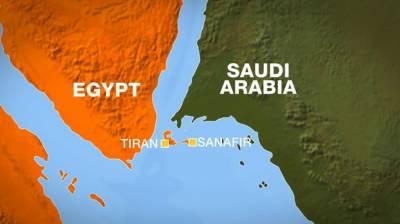 دہشت گردی کے خلاف سعودیہ کی قربانیوں کو تسلیم کرتے ہیں:مصر