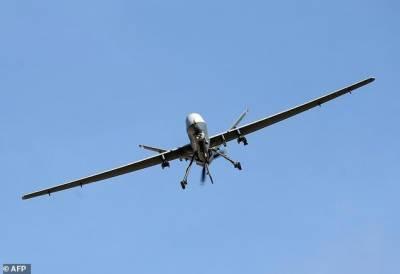 یمن، ڈرون حملے میں 10القاعدہ جنگجو ہلاک
