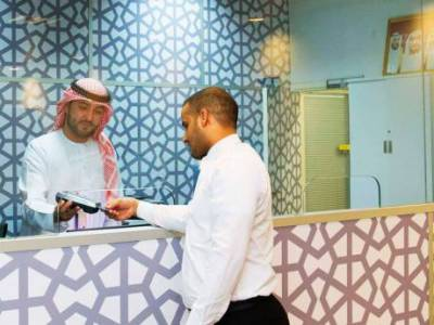 ابو ظبی آنے والوں کو ائیر پورٹ پر ویزا سہولت دے دی گئی