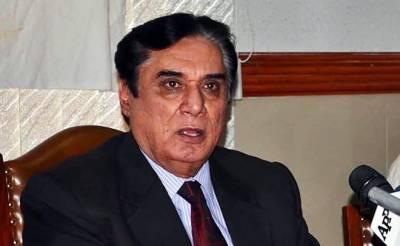 بلوچستان کے افراد کی میرٹ، اہلیت اور قانون کے مطابق تقرری کی جائے گا، چیئرمین نیب