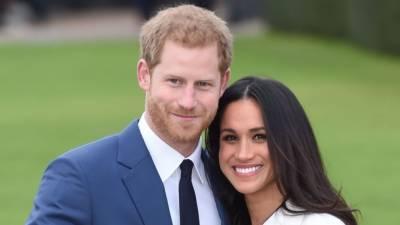 برطانوی شہزادہ ہیری اور میگھن کی شادی مئی میں ونڈسر کیسل میں ہو گی