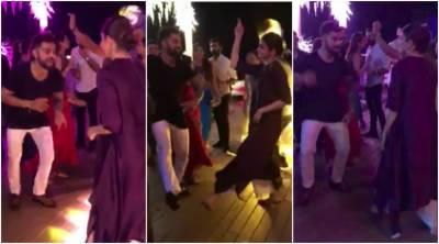 ویرات کوہلی اور انوشکا کی نئی ویڈیو نے سب ریکارڈ توڑ ڈالے