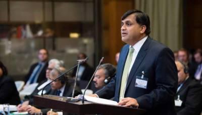 مقبوضہ کشمیر میں قتل و غارت عالمی برادری کیلئے چیلنج ہے : پاکستان