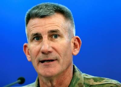 ٹرمپ کے سخت موقف کے باوجود پاکستان نے رویہ نہ بدلا،امریکی جنرل