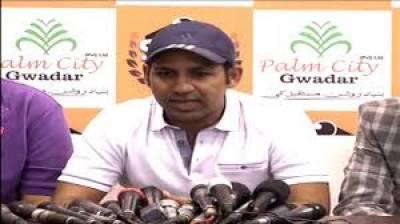 فواد عالم بہت جلد ٹیم کا حصہ ہونگے : سرفراز احمد