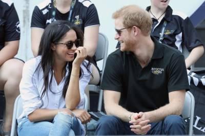 شہزادے ہیری اور میگھن مارکل کو منگنی مبارک ہو،پریانکا