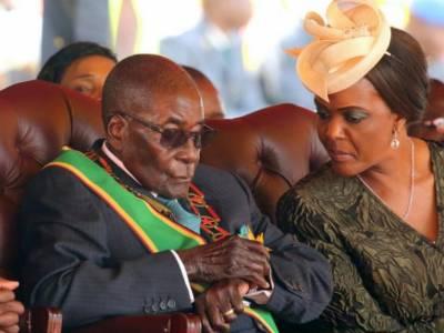 فوج موگابے کی شدید مخالف،اقتدارمیں نہیں دیکھنا چاہتی تھی،اندرونی کہانی