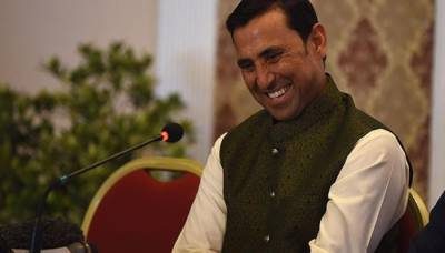 سابق کپتان یونس خان نے زندگی کی 40بہاریں دیکھ لیں