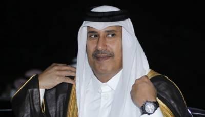 نواز شریف سے ملاقات، سابق قطری شہزادہ نئے خط یا گواہی پر تیار، ذرائع