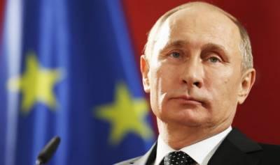 فلسطینی عوام کے حق خود ارادیت کی حمایت جاری رکھیں گے، روسی صدر