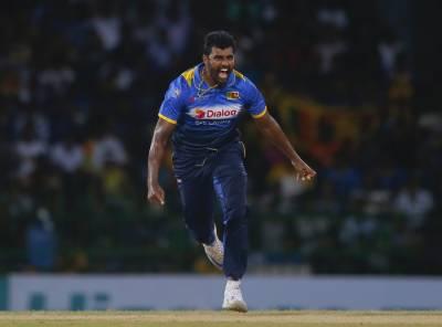 تھسارا پریرا سری لنکن ون ڈے اور ٹی ٹوئنٹی ٹیم کے کپتان مقرر