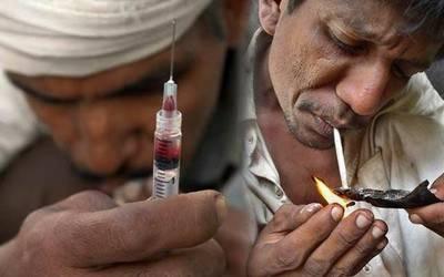 پاکستان میں ایک سال کے دوران 30 ہزار مزید شہری ایڈز کا شکار