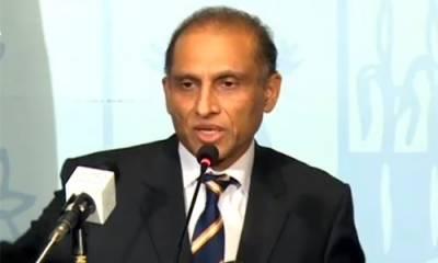 افغانستان میں استحکام کیلئے پاکستان اور افغانستان مل کر کام کریں : اعزاز چوہدری