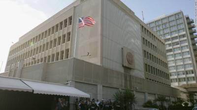 امریکہ تل ابیب سے امریکی سفارتخانہ منتقل نہیں کریگا : امریکی نائب صدر