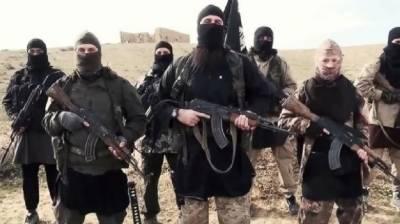 حکومت کا عراق میں بڑا حصہ داعش سے خالی کروانے کا دعویٰ