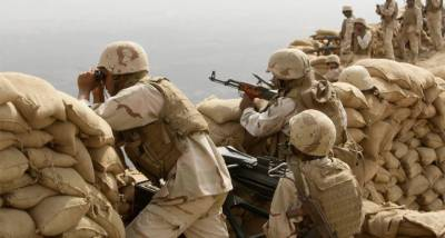 صنعاءمیں مسلح حوثیوں اور علی صالح کے حامیوں میں جھڑپیں،26افرادہلاک