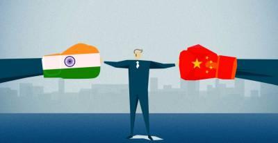 بھارت کو پاک چین دوستانہ تعلقات ہضم نہیں ہو ر ہے، چینی میڈیا