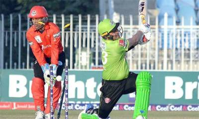 لاہور بلیوز قومی ٹی20 کپ کی فاتح بن گئی