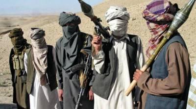 کالعدم تحریک طالبان پاکستان نے پشاور ایگریکلچر ڈائیریکٹوریٹ ہر حملے کی ذمہ داری قبول کر لی