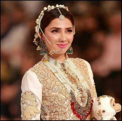 ماہرہ خان کا دوسری شادی کے حوالے سے اہم بیان منظر عام پر آگیا