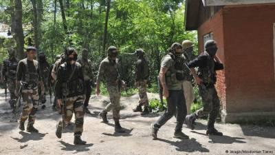 بھارتی فوج کی اندھا دھند فائرنگ سے 5 کشمیری شہید