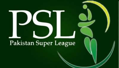 پاکستان سپر لیگ سیزن تھری کا شیڈول فائنل ہو گیا