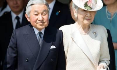 جاپان کے شہنشاہ کا اپریل 2019 میں تخت چھوڑنے کا اعلان