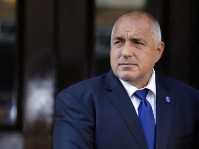 ایران نے بلغارین وزیراعظم کا طیارہ فضائی حدود سے گذرنے سے روک دیا